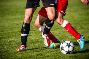 Futbal: FK Slovan Duslo Šaľa - TJ Družstevník V. Ludince @ Futbalový štadión Šaľa