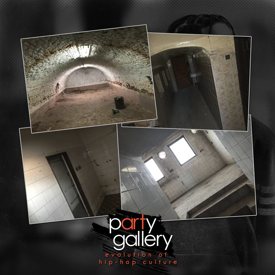 party gallery